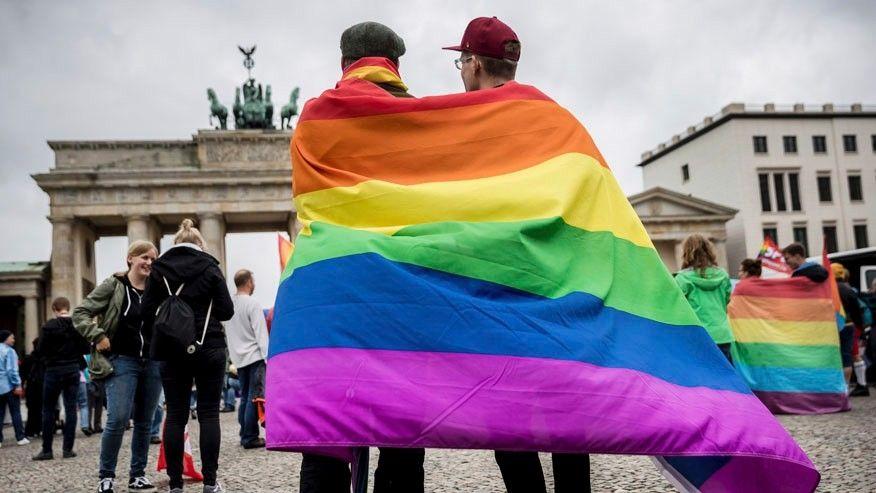 Секс общения онлайн германия