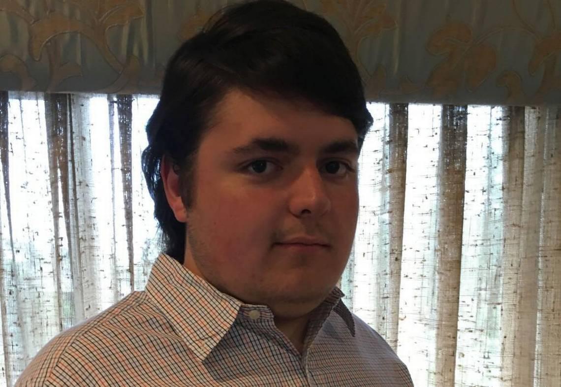 Американский школьник пообещал легализовать траву, если его выберут губернатором