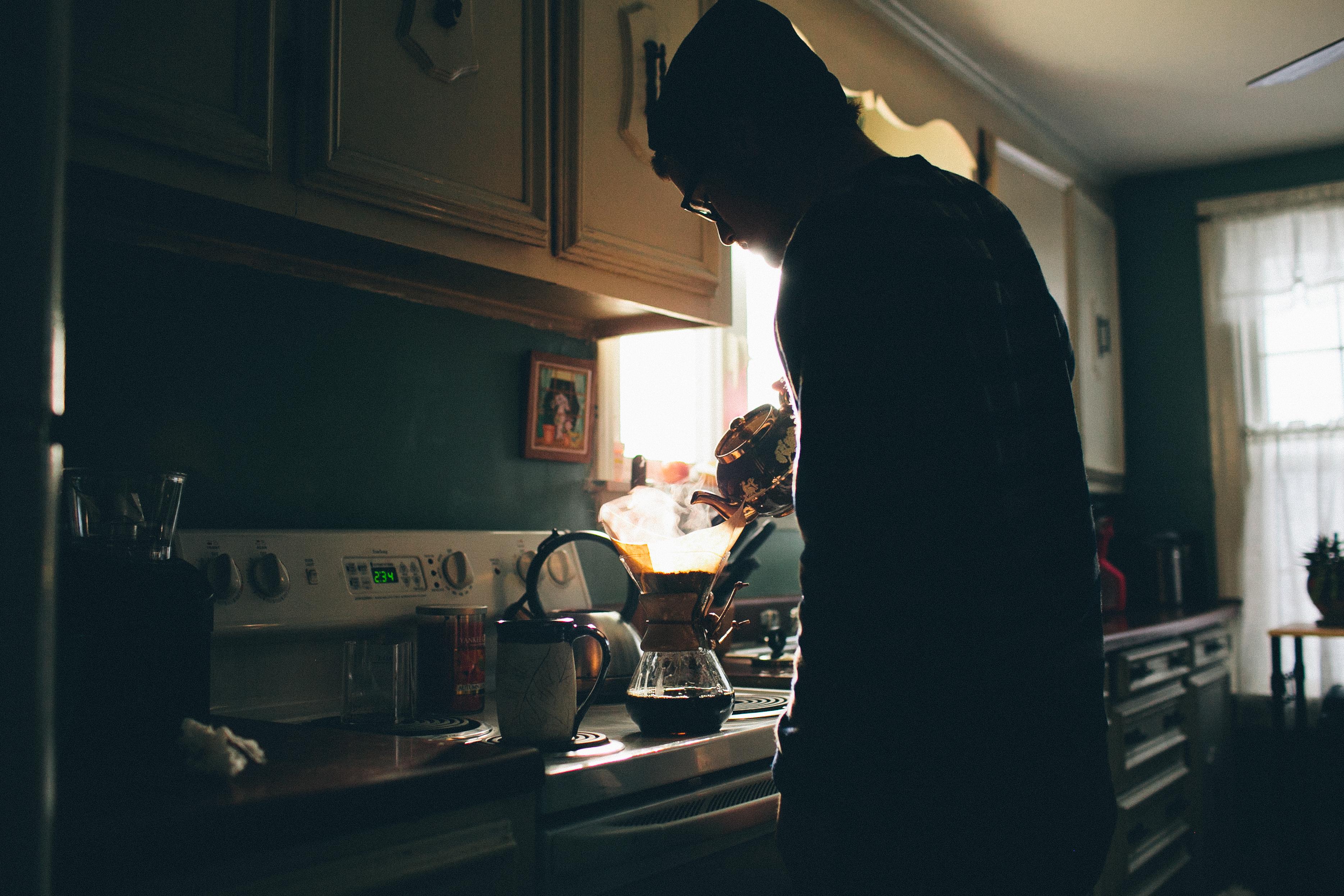 чай в одиночестве картинки советское время