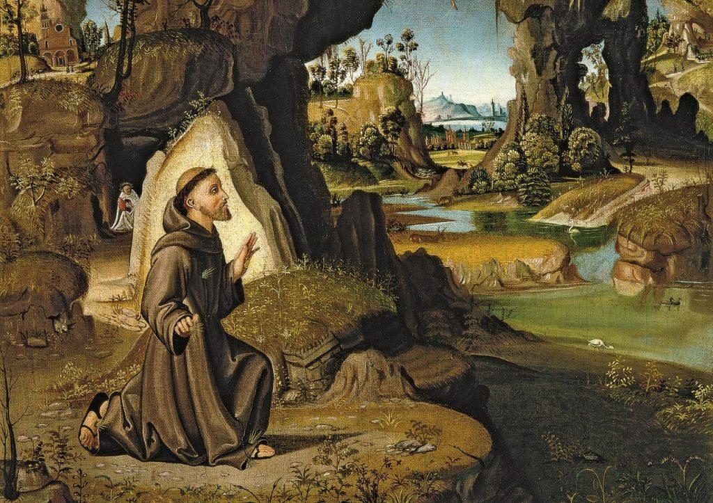 Монахи сексуальное воздержание искушения