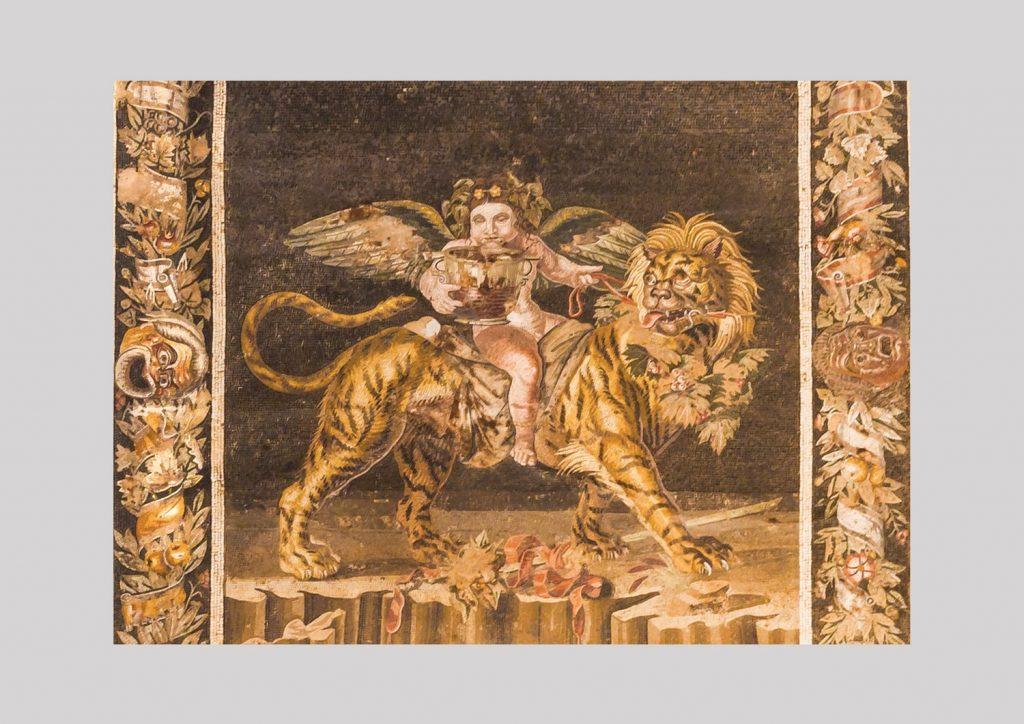 Секс в европейской живописи