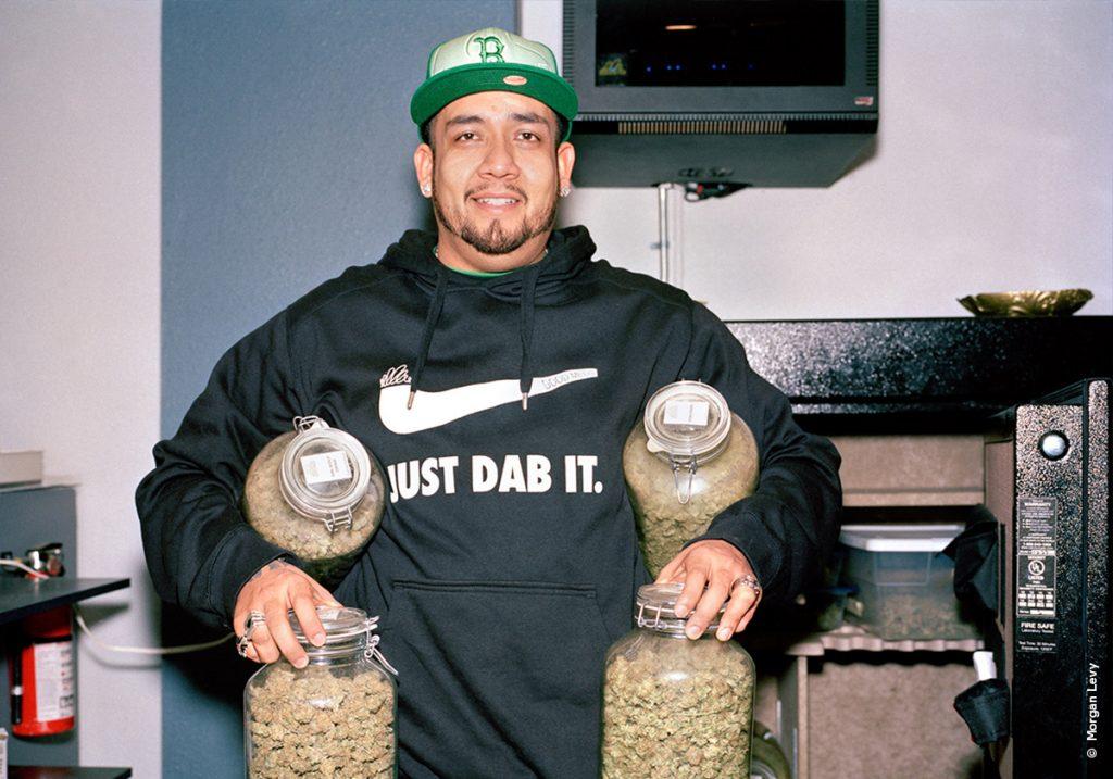 Если бросить курить коноплю последствия марихуана ростов купить