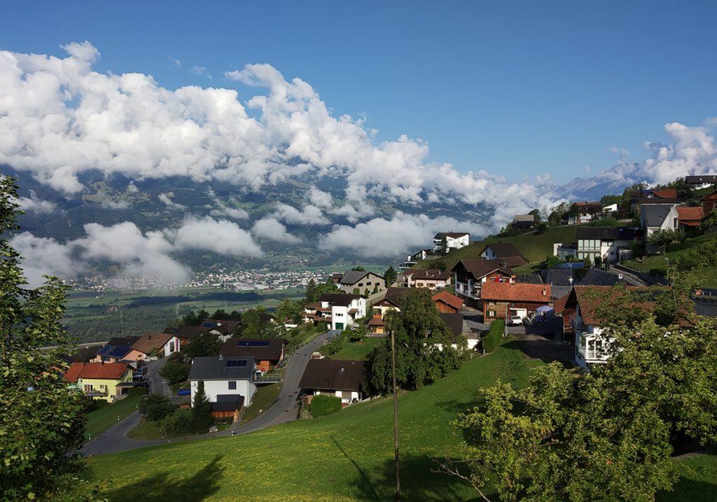 участки в лихтенштейн фото состоит