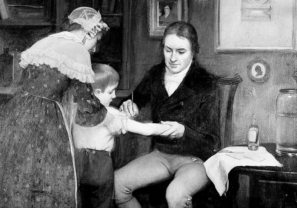 Прививка на повышение иммунитет