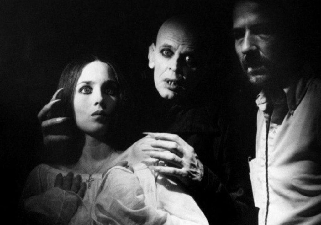 Восемь кругов женского ада: что фильмы ужасов могут рассказать отяжелом положении женщин вмужском мире