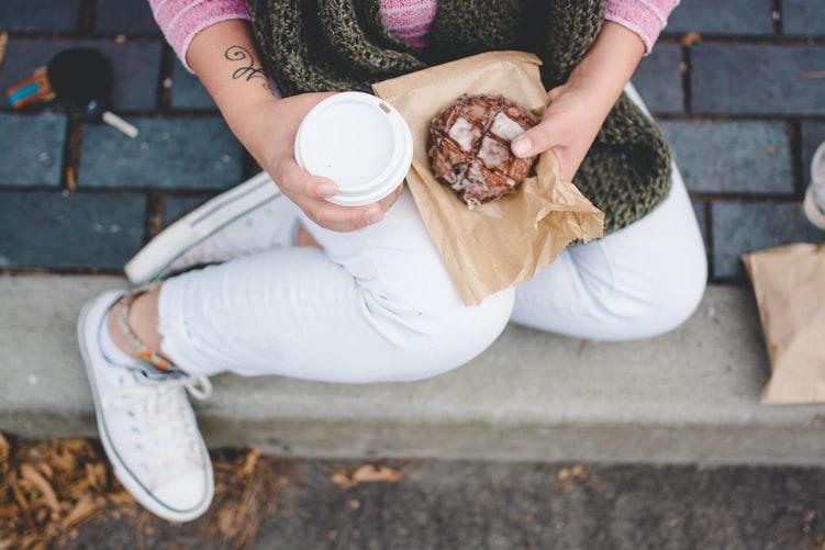 В Америке началась волна кофешейминга
