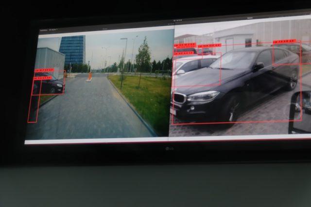 Российские разработчики создали беспилотную маршрутку