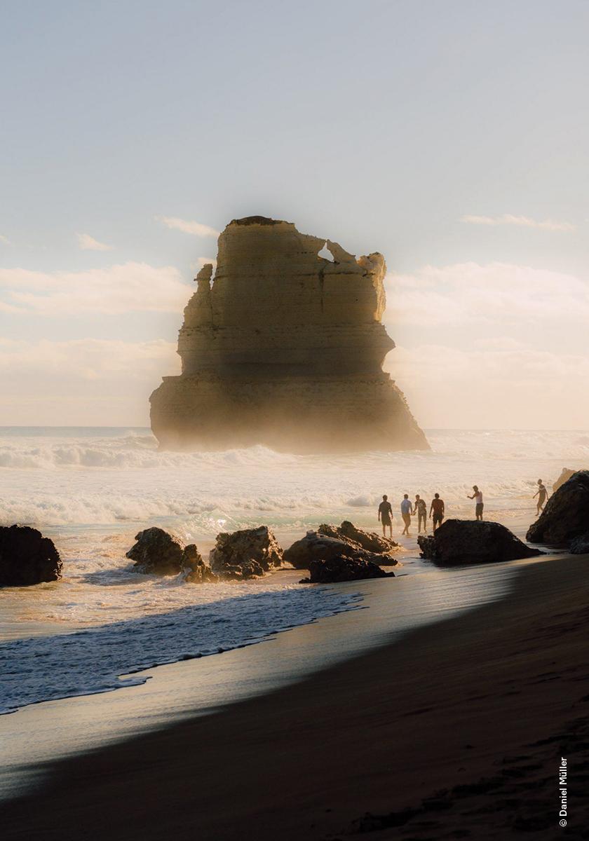 Беспредельное, вода ивоздух: как первые философы искали начало всего