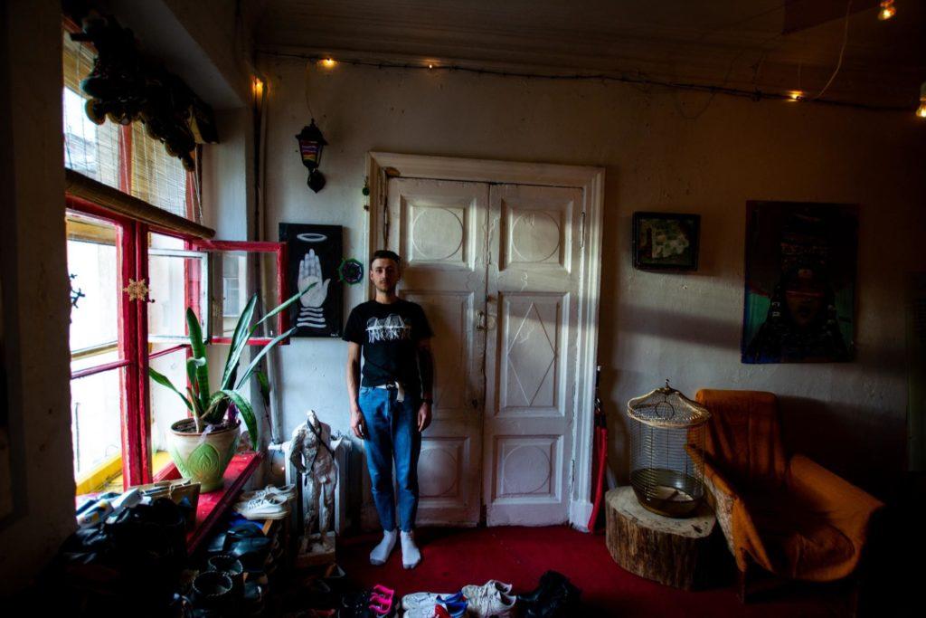 Время «неокоммуналок»: зачем петербуржцы сегодня объединяются вкоммуны иколивинги