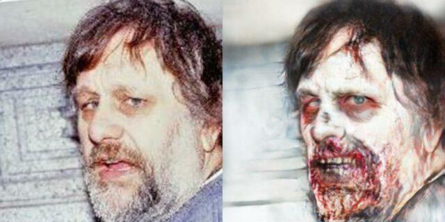 Сайт дня: нейросеть превращает людей на портретах в зомби