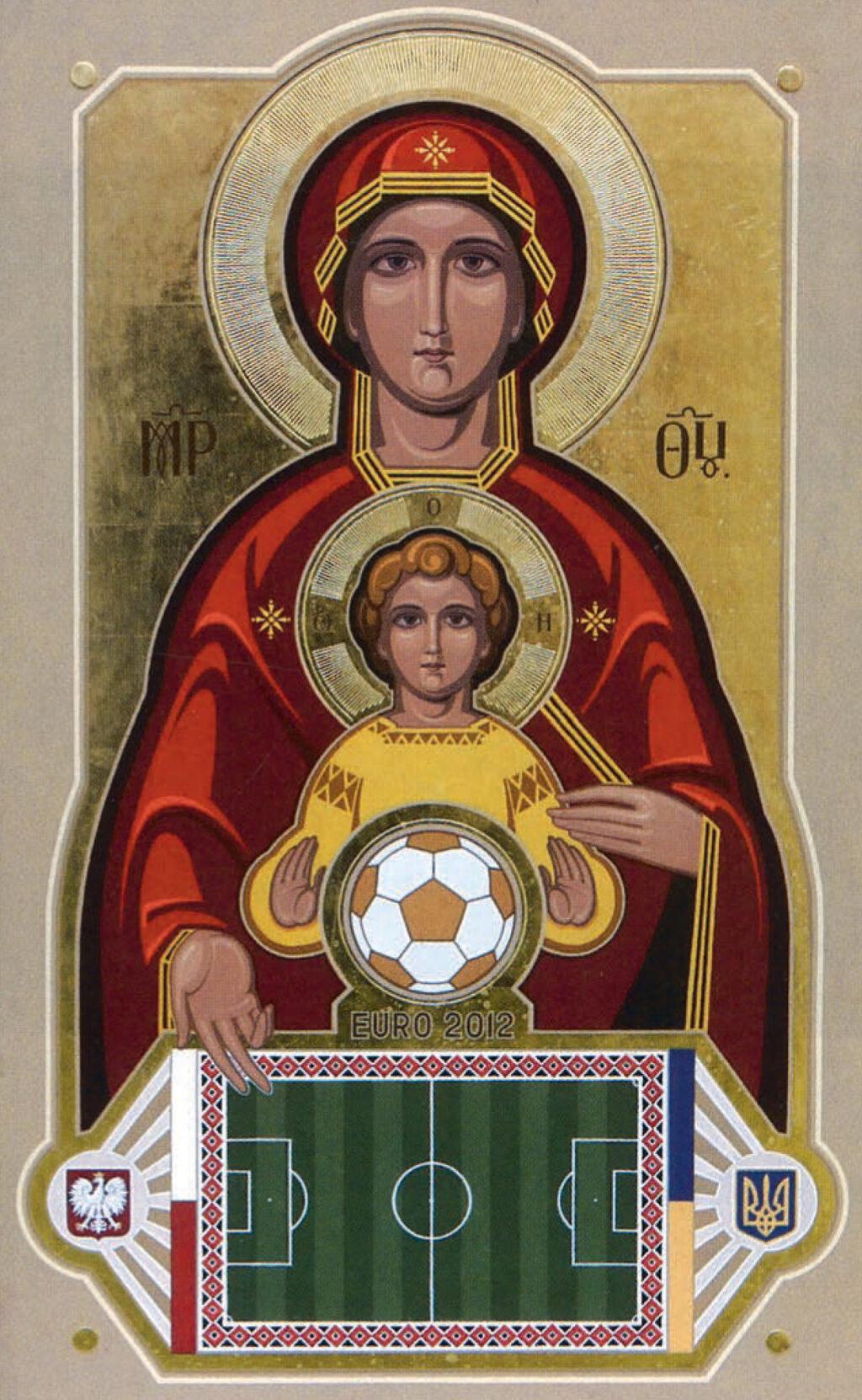 Церковь имени Марадоны исвятой Никола Тесла: знаменитости, которые стали народными святыми
