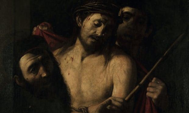 В Мадриде с аукциона экстренно сняли картину. Возможно, ее написал Караваджо, и она стоит в 100 тысяч раз больше