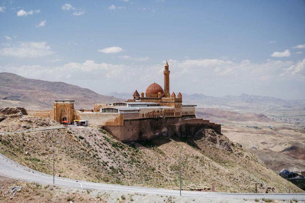 Puteshestviya 8 1024x683 - Караван идет: фотограф изЛондона проехал 40000км иповторил Великий шелковый путь