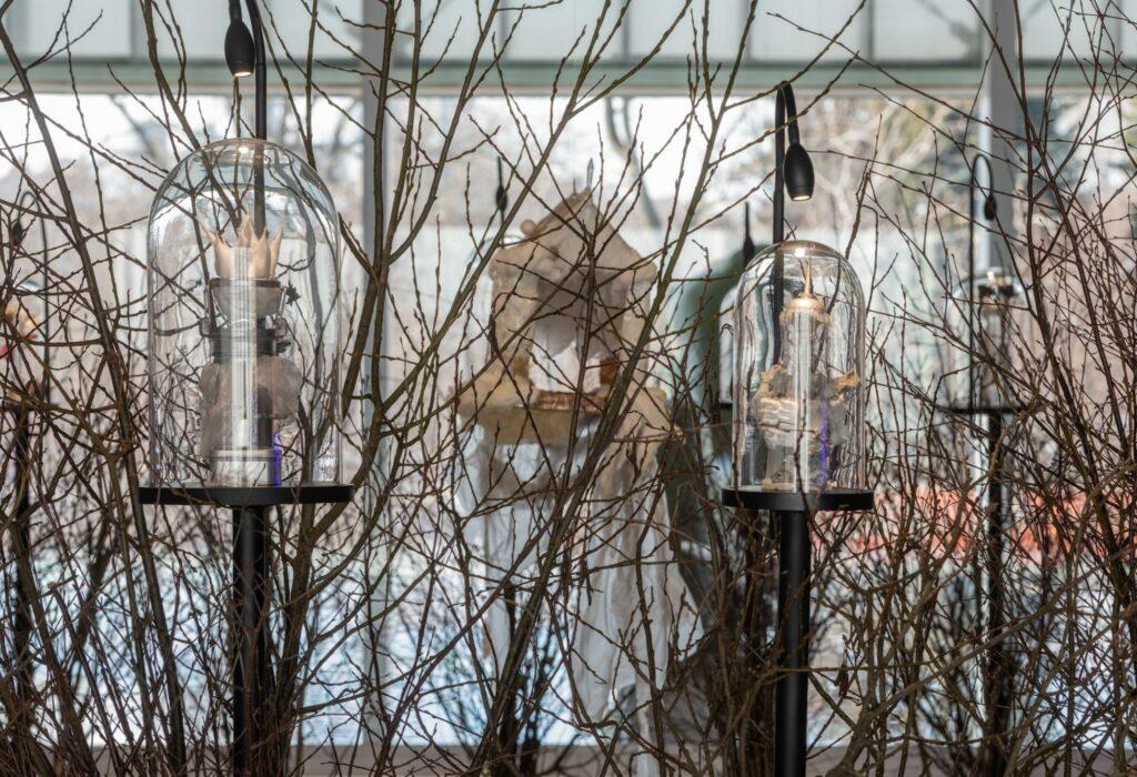 Прорыв политического. Почему коронавирусная выставка «Гаража» стала триумфом вовлеченного искусства искаких позиций можно критиковать новый мейнстрим