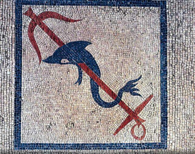 Осел-Христос, магические распятия истарообрядческие шифровки: история христианского креста впяти главах
