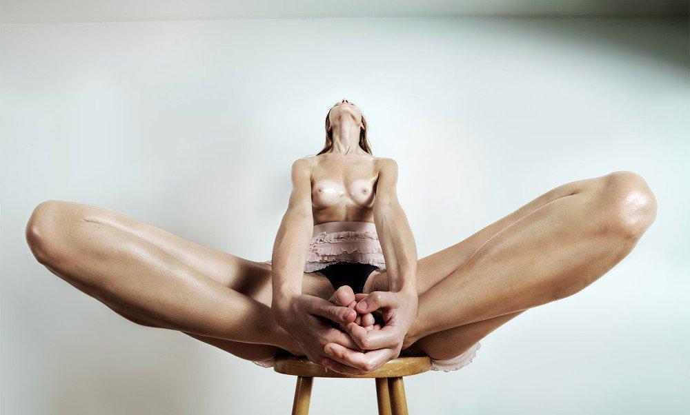 женщины с тампонами фото